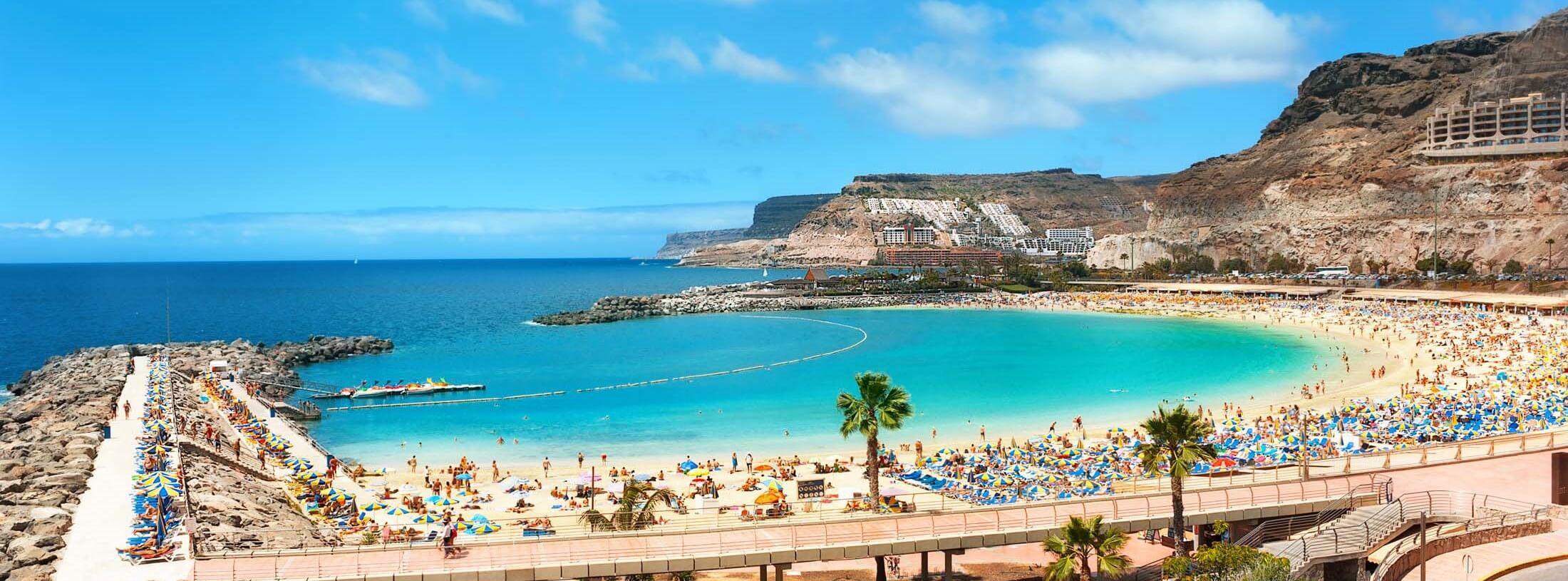Neues Aus Gran Canaria